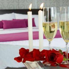 Hotel San Antonio Plaza 3* Люкс с различными типами кроватей фото 5