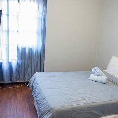 Отель Green Point YMCA Стандартный номер с 2 отдельными кроватями (общая ванная комната) фото 9