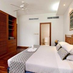 Отель Allamanda Laguna Phuket 4* Апартаменты 2 отдельные кровати фото 5