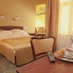 Hotel Arkadia Royal 3* Стандартный семейный номер с двуспальной кроватью фото 3