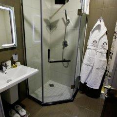 Отель Элегант(Цахкадзор) 4* Стандартный номер 2 отдельными кровати фото 3