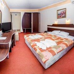 Отель Guest House Kristal 2* Стандартный номер фото 4