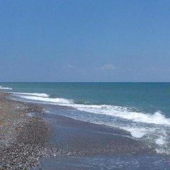Отель Akiris Нова-Сири пляж фото 2