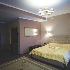 VIP Hotel Полулюкс разные типы кроватей фото 3