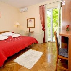 Отель Apartmani Trogir 4* Стандартный номер с различными типами кроватей фото 5