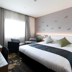 Toyama Excel Hotel Tokyu 3* Стандартный номер фото 8