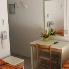 Hotel Grazia 2* Стандартный номер с двуспальной кроватью фото 14