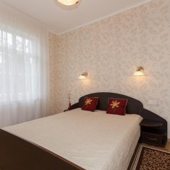 Отель Amber Coast & Sea 4* Стандартный номер фото 47