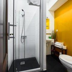 Гостевой дом Резиденция Парк Шале Стандартный номер с различными типами кроватей фото 31