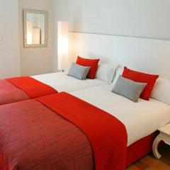 Отель Art7 The Apartment Испания, Сан-Себастьян - отзывы, цены и фото номеров - забронировать отель Art7 The Apartment онлайн комната для гостей фото 2