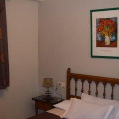 Отель Hostal Waksman Валенсия комната для гостей фото 5