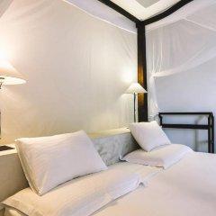 Отель Greenparrot-Villa 5* Вилла с различными типами кроватей фото 30