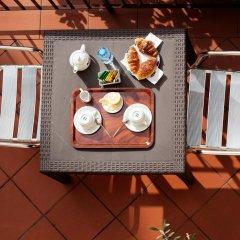 Hotel Villa Il Castagno 2* Стандартный номер с различными типами кроватей фото 3