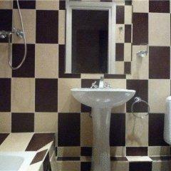 Мини-Отель N-House 3* Номер Делюкс разные типы кроватей фото 3
