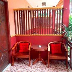 Отель Kantiang Oasis Resort And Spa 3* Номер Делюкс фото 38