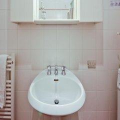 Апартаменты Medici Chapels Apartment ванная фото 2