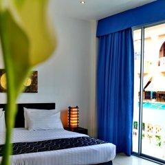 Отель East Suites Стандартный номер с различными типами кроватей фото 8