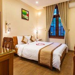 Отель Camellia Flavor Villa 3* Улучшенный номер с различными типами кроватей фото 5