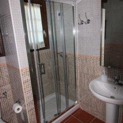 Отель Apartamentos Rurales Senda Costera ванная фото 2