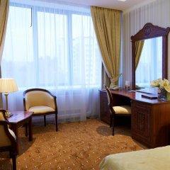 Royal Hotel Spa & Wellness удобства в номере фото 2