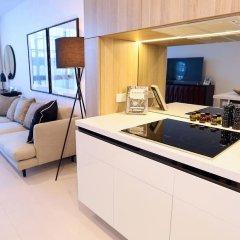 Alex Perry Hotel & Apartments 4* Апартаменты с 2 отдельными кроватями фото 4