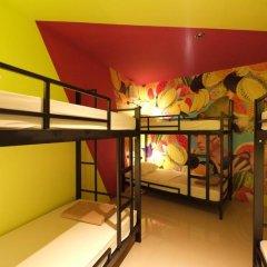 Everyday Bangkok Hostel Кровать в женском общем номере фото 4