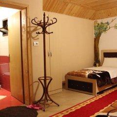 Отель Bar Restaurant Merlika комната для гостей фото 5