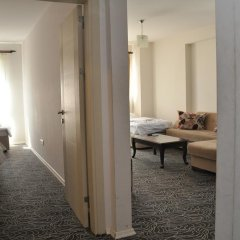 Отель Fix Class Konaklama Ozyurtlar Residance Апартаменты с различными типами кроватей фото 35