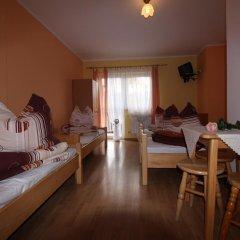 Отель Willa Grzesiczek спа