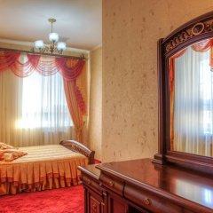 Гостиница Доминик 3* Люкс повышенной комфортности разные типы кроватей фото 17