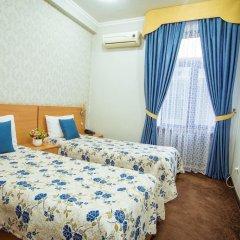 Отель Urmat Ordo 3* Стандартный номер фото 17