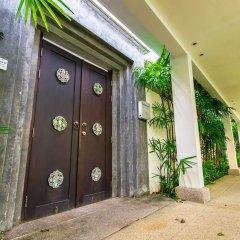 Отель Bang Tao Beach Pool Villa сейф в номере