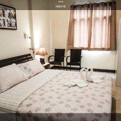 Отель Ferb Guest House 2* Улучшенный номер с различными типами кроватей фото 2