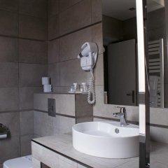 Отель Carina Tour Eiffel 3* Стандартный номер с различными типами кроватей