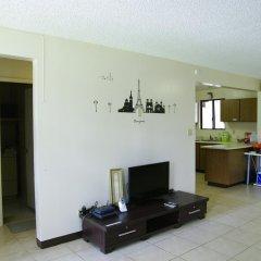 Отель Guam JAJA Guesthouse 3* Номер с общей ванной комнатой фото 17