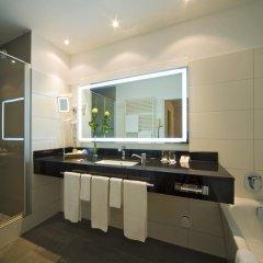 Отель Best Western Premier Parkhotel Kronsberg 4* Номер Делюкс с различными типами кроватей фото 3