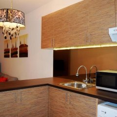Отель Taragon Residences 3* Апартаменты с 2 отдельными кроватями фото 3