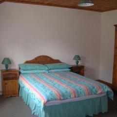 Отель Riverbank Cottages комната для гостей фото 4