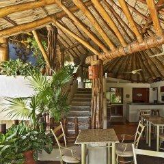 Отель La Villa Luz Adults Only 3* Полулюкс с различными типами кроватей фото 3