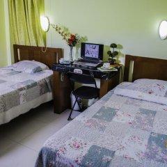 Ari's Hotel III 2* Стандартный номер с 2 отдельными кроватями фото 3