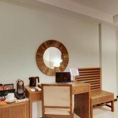 The Somerset Hotel 4* Улучшенный номер с различными типами кроватей фото 40