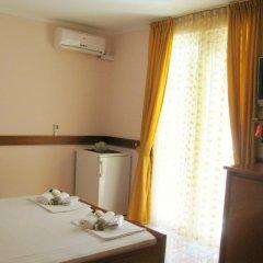 Garni Hotel Koral 3* Стандартный номер с двуспальной кроватью фото 4