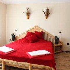 Отель Ralitsa Guest House Стандартный номер фото 10