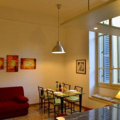 Апартаменты Colonna Apartment питание фото 2