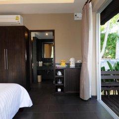 Отель Clean Beach Resort 3* Номер Делюкс фото 25