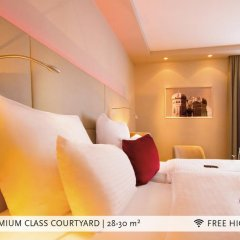 Отель MARC Мюнхен комната для гостей фото 5