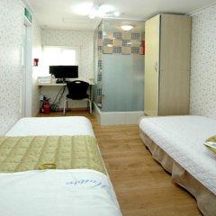 Отель Vestin Residence Myeongdong 2* Стандартный номер с 2 отдельными кроватями фото 4