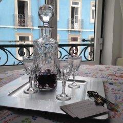 Отель Casa do Conde в номере