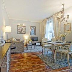 Апартаменты Apartment Kameralny VIII комната для гостей фото 4
