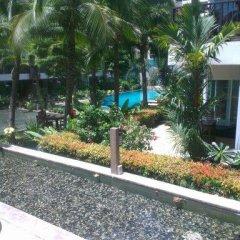 Отель Diamond Suite 2BR Apt in Thappraya Паттайя фото 9